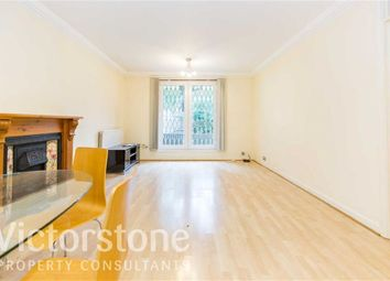 Thumbnail 2 bed flat to rent in Acol Road, West Hampstead, London