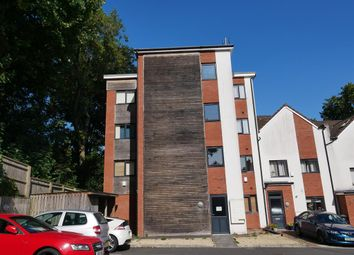 Thumbnail 1 bed flat to rent in Parkside Court, Brislington, Bristol