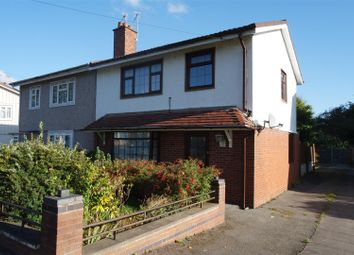 Thumbnail 3 bed property for sale in Horrell Road, Sheldon, Birmingham