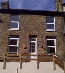 Thumbnail 2 bed terraced house to rent in Pioneer Road, Dover