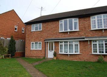 Thumbnail 2 bedroom maisonette for sale in Churchill Road, Welton, Northamptonshire