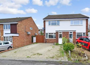 2 bed semi-detached house for sale in Forest Hill, Maidstone, Kent ME15