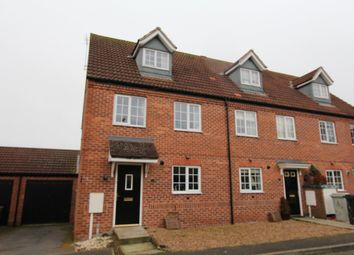 Thumbnail 3 bedroom semi-detached house to rent in Hectors Way, Oakham