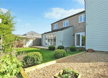 Thumbnail 4 bed detached house for sale in Redit Lane, Wicken, Ely