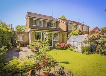 3 bed detached house for sale in Oakwood Avenue, Clifton, Swinton, Manchester M27