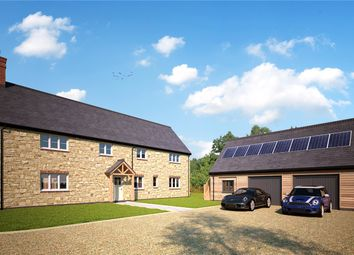 Mill Lane, Westbury, Brackley NN13. 5 bed detached house for sale