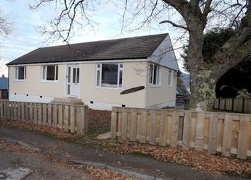 Thumbnail 3 bed detached bungalow for sale in Carradale, Campbeltown