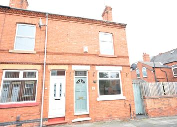 Thumbnail 3 bedroom terraced house for sale in Farley Street, Bulwell, Nottingham