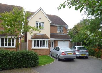 Thumbnail 3 bed detached house to rent in Warwick Road, Pitstone, Leighton Buzzard