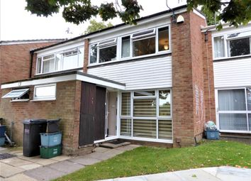 Thumbnail 3 bed terraced house for sale in Newlands Woods, Bardolph Avenue, Forestdale, Croydon