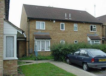 Thumbnail 1 bed property to rent in Ashton Gardens, Huntingdon