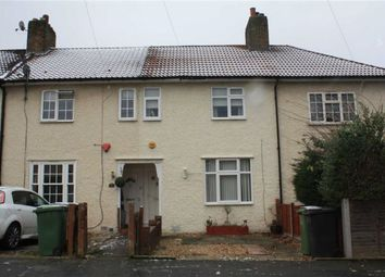 Thumbnail 2 bedroom terraced house for sale in Bedivere Road, Downham, Bromley