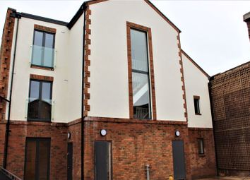 Thumbnail 1 bed flat for sale in The Grand, Broad Street, Banbury