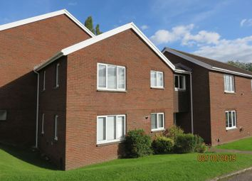 2 bed maisonette to rent in Culverland Close, Exeter EX4