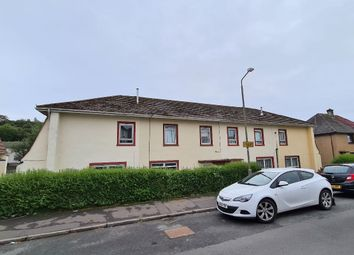 4 bed terraced house for sale in Finch Road, Greenock PA16