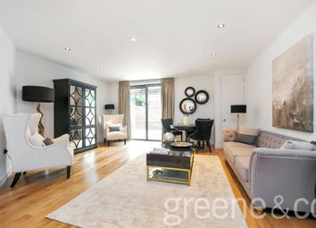 Thumbnail 2 bedroom flat for sale in The Cascades, 368-372 Finchley Road, London
