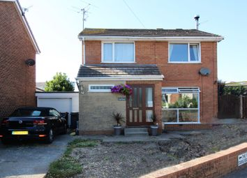 Thumbnail 3 bed detached house for sale in The Nook, Blackpool