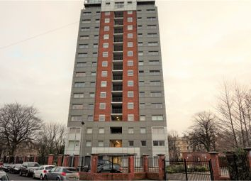 Thumbnail 2 bedroom flat for sale in 14 Greenheys Road, Liverpool