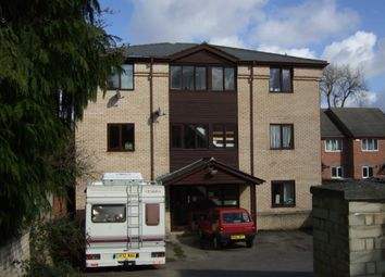 Thumbnail 1 bed flat for sale in Millbrook Street, Cheltenham