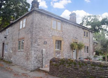 Thumbnail 2 bed cottage to rent in Middleton-By-Youlgrave, Bakewell
