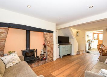 Thumbnail 3 bed cottage to rent in Crown Cottages, Ley Hill
