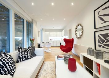 Thumbnail 3 bed duplex for sale in 164 Green Lanes, Hackney, London
