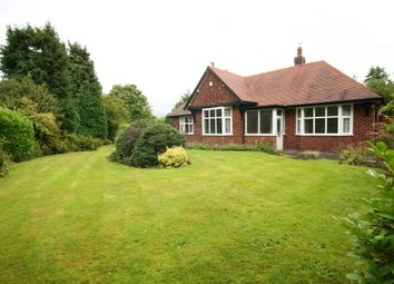 Thumbnail 2 bed detached bungalow to rent in Somerville, 14 Grammar School Road, Lymm