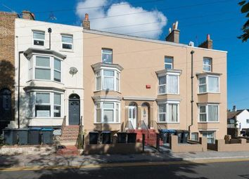 Thumbnail 4 bed property for sale in West Cliff Road, Ramsgate