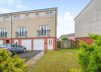 3 bed town house for sale in Argosy Way, Newport NP19