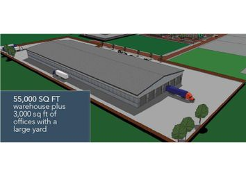 Thumbnail Warehouse for sale in Distribution Unit, Belmont Industrial Estate, Mandale Park, Durham, County Durham, UK