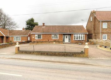 Thumbnail 3 bed bungalow for sale in Main Street, Bonby, Brigg