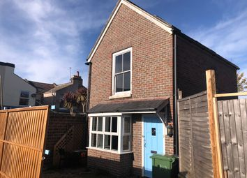 Thumbnail 1 bed detached house to rent in Gladys Avenue, Portsmouth