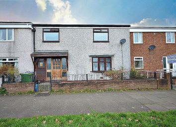 Thumbnail 4 bed terraced house for sale in Pontnewydd Walk, Cwmbran