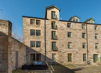 Thumbnail 1 bed flat for sale in Constitution Street, Edinburgh
