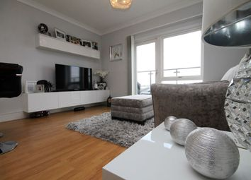 Thumbnail 2 bed flat for sale in Firwood Lane, Harold Wood, Romford