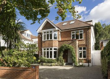 Thumbnail 6 bed property for sale in Alvanley Gardens, West Hampstead