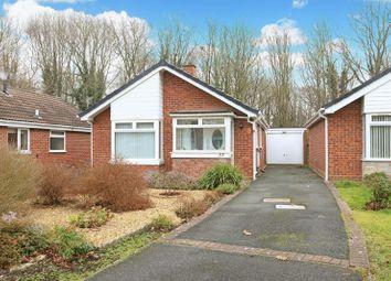 Thumbnail 2 bedroom bungalow for sale in Berberis Road, Leegomery, Telford