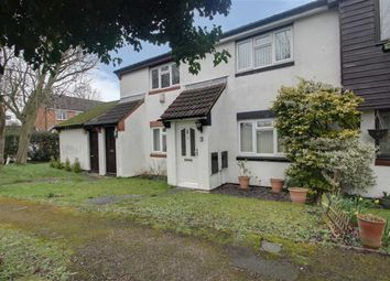 Thumbnail 2 bed terraced house to rent in Roman Gardens, Kings Langley