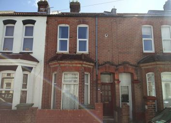 Thumbnail 5 bed terraced house to rent in St. Augustine Road, Southsea, Hampshire