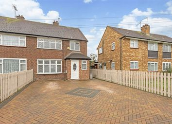 3 bed semi-detached house for sale in St Matthew Close, Cowley, Middlesex UB8