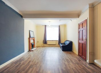 Thumbnail 3 bed property to rent in Hermon Road, Caerau, Maesteg