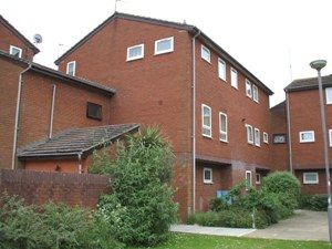 Thumbnail 3 bed maisonette to rent in Dane Court, Aylesbury