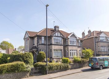 Thumbnail 3 bed semi-detached house for sale in Glenfrome Road, Eastville, Bristol