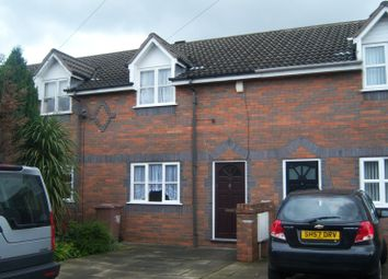 Thumbnail 2 bed terraced house to rent in Mercer Street, Newton-Le-Willows