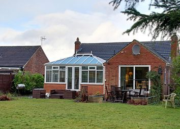 2 bed bungalow for sale in Scotton Drive, Knaresborough HG5