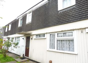 Thumbnail 2 bed flat to rent in Arnheim Road, Southampton