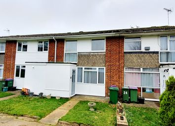 Thumbnail 3 bed terraced house to rent in Brambley Crescent, Folkestone