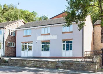 Thumbnail Commercial property to let in Ground Floor Office Suite, 59, Sheffield Road, Dronfield