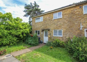 Thumbnail 2 bed end terrace house to rent in Ladyshot, Harlow, Essex