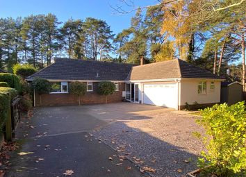 5 bed detached bungalow for sale in Woolsbridge Road, Ashley Heath, Ringwood BH24